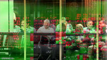 شاخص بازار بورس مثبت ماند (چهارشنبه 5 آبان)