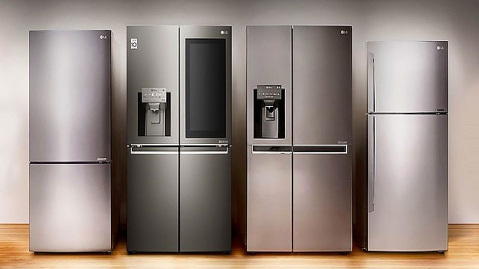 جدیدترین قیمت انواع یخچال فریز در بازار + جدول قیمت