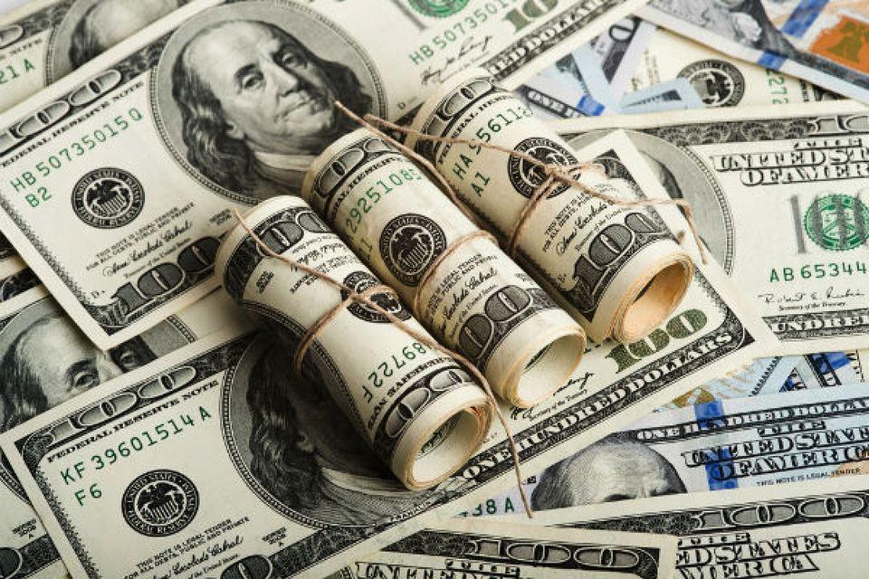 روند نزولی قیمت دلار در بازار (دوشنبه 26 مهر)