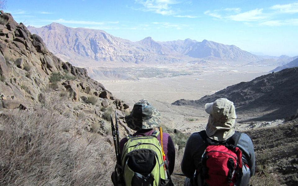 اخبار حوادث: جزئیات حمله گروهی با سلاح سرد به زوج کوهنورد یزدی