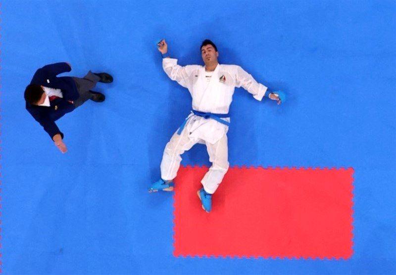 خبر ورزشی: داور فینال سجاد گنجزاده تهدید به مرگ شد! + عکس