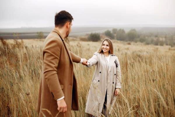 همسن بودن برای ازدواج