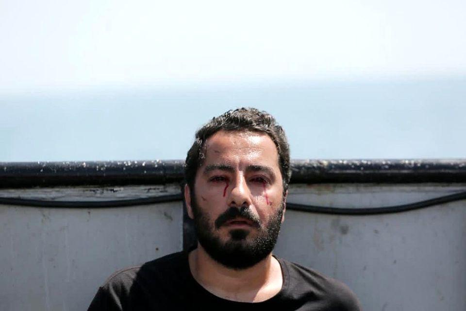 عصبانیت شدید و عجیب نوید محمدزاده از تعطیلی پمپ بنزینها + عکس