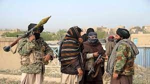 گزارش بلومبرگ از تبعات طغیان طالبان برای ایران