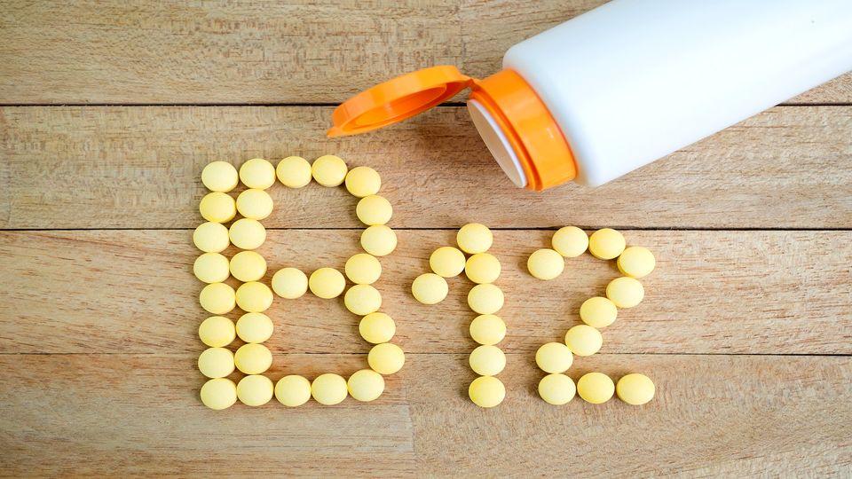 از کجا بدانیم کمبود ویتامین B داریم؟