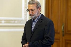 پیام جدید رئیسی پس از استعفای لاریجانی