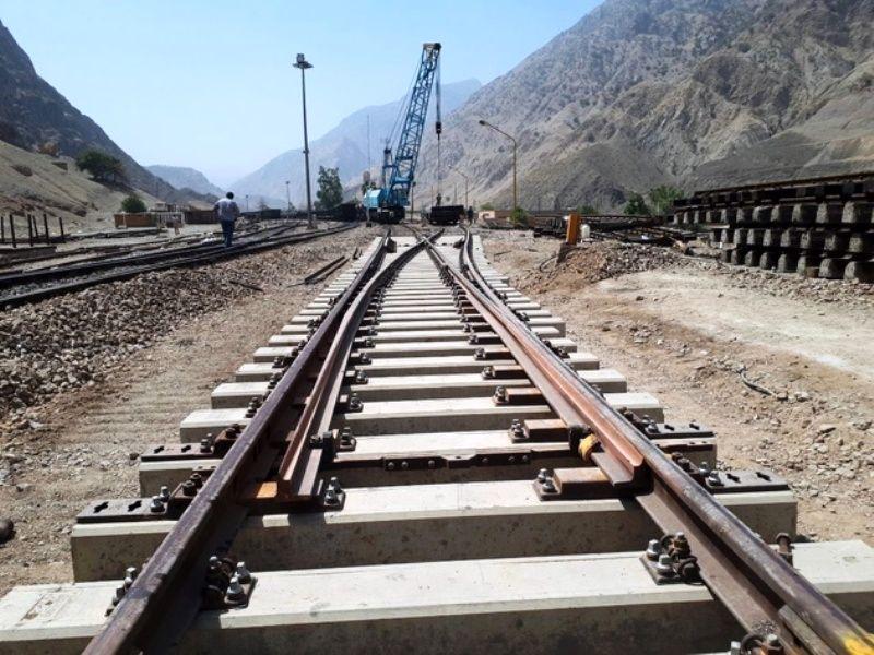 ساخت راهآهن شلمچه- بصره بهزودی آغاز میشود