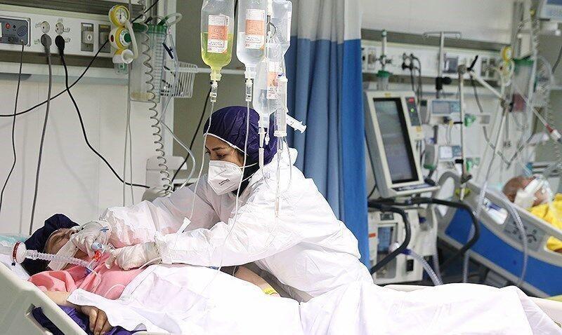 کرونا جان ۲۳۳ نفر دیگر را در ایران گرفت