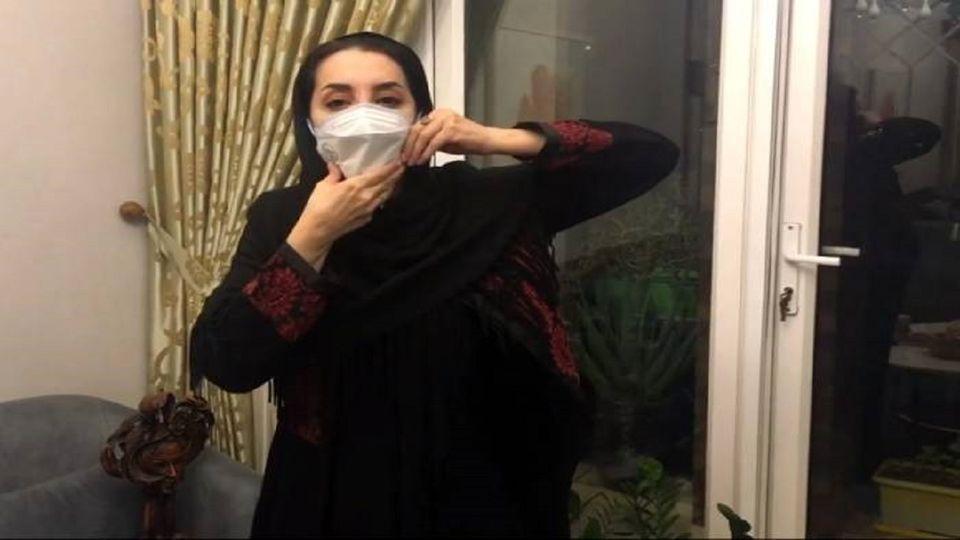 اخبار هنرمندان: آخرین اخبار و جزئیات از پرونده پزشکی «سحر جعفری جوزانی»