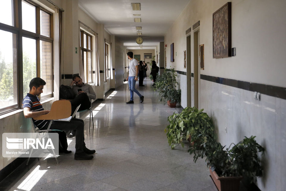 دانشجویان می توانند، تحت پوشش بیمه تامین اجتماعی قرار بگیرند