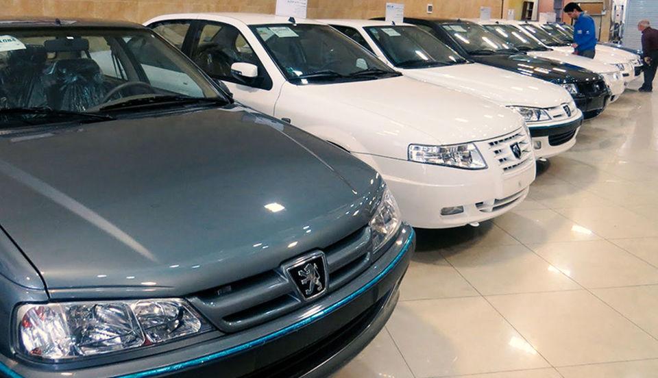شوک جدید به بازار خودروهای داخلی!