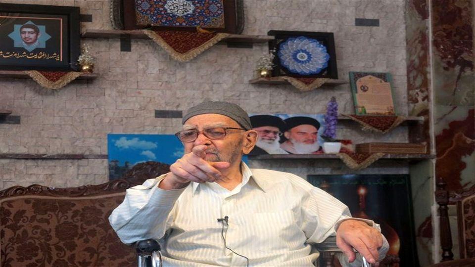 فوری؛ رحیمپور ازغدی دار فانی را وداع گفت