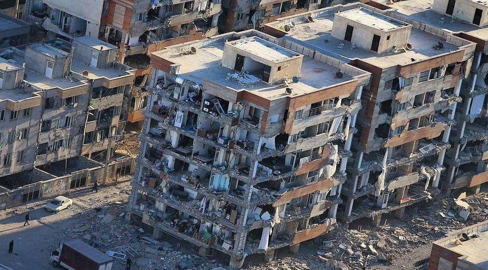 تهرانیها برای زلزله شدید آماده باشند؟