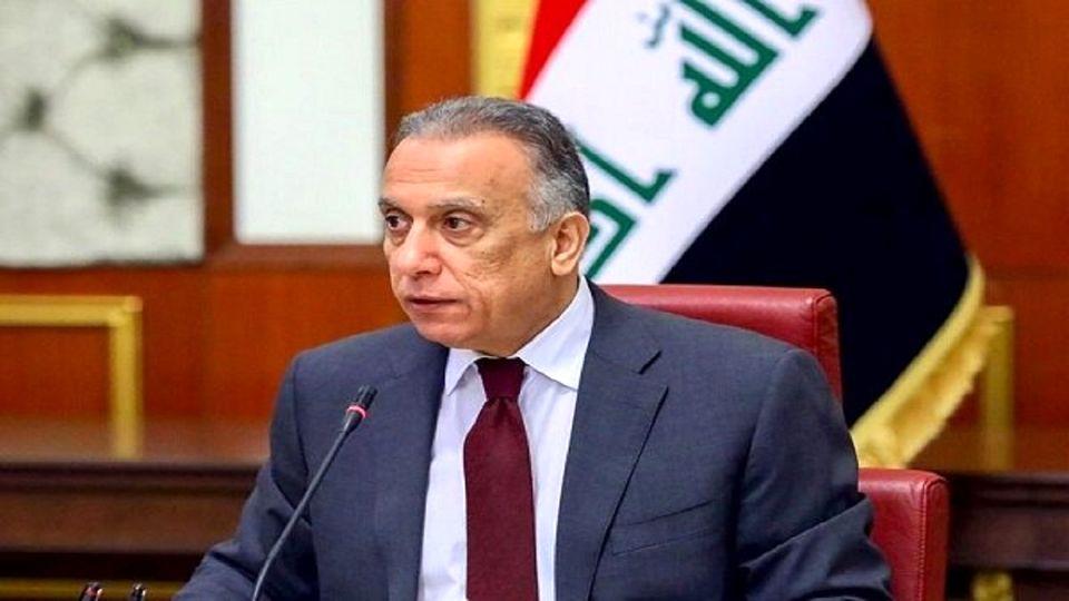 پیام رئیس جمهور ایران به نخست وزیر عراق